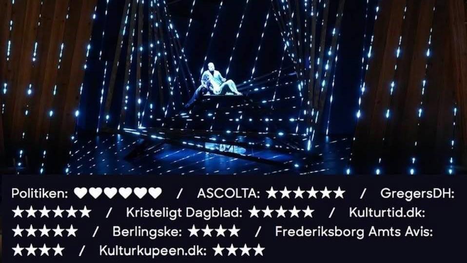 Snedronningen Operaen Det Kgl Teater